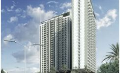 Apartment Tower House Bintaro